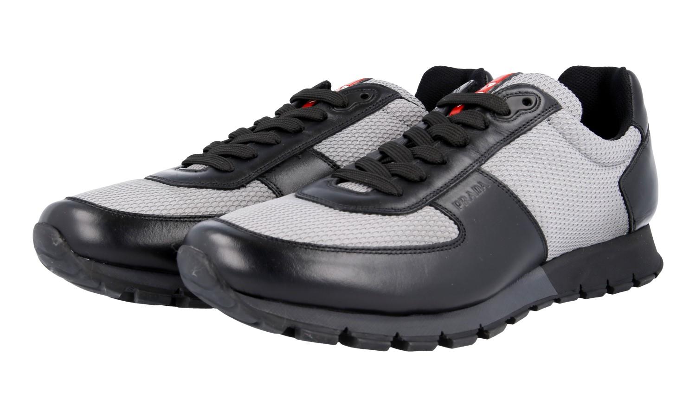new prada sneakers