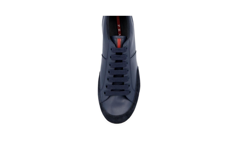 43 Schuhe Blau Zu Luxus 5 Neu Details 43 Sneaker Prada 4e3027 9 iwXZOukTP